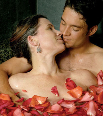 SPA & LODGING ROMANCE PACKAGE