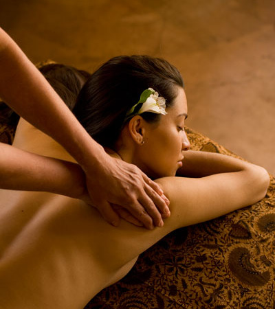 Asian Massage Santa Fe